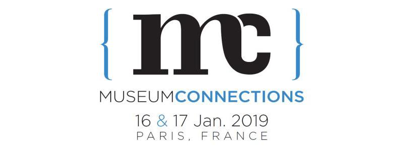 Museum Connections, le salon du business muséal