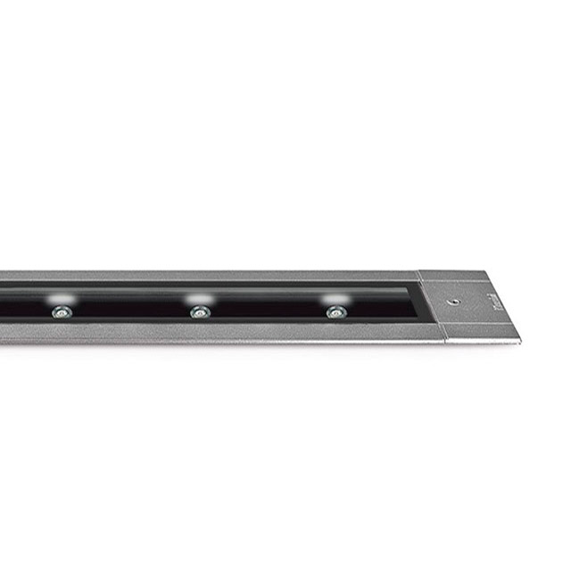 Linealuce - Compact 101 Einbauleuchte