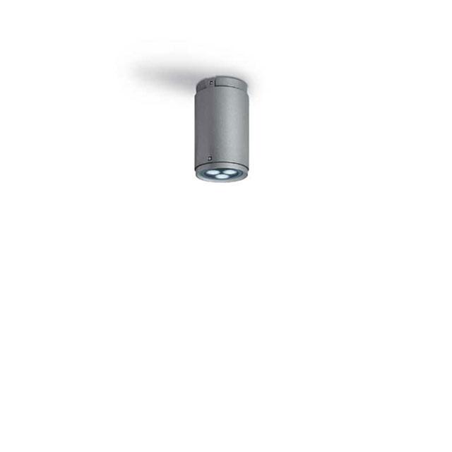 iRoll 65 - Decken / Wandleuchte ø78mm