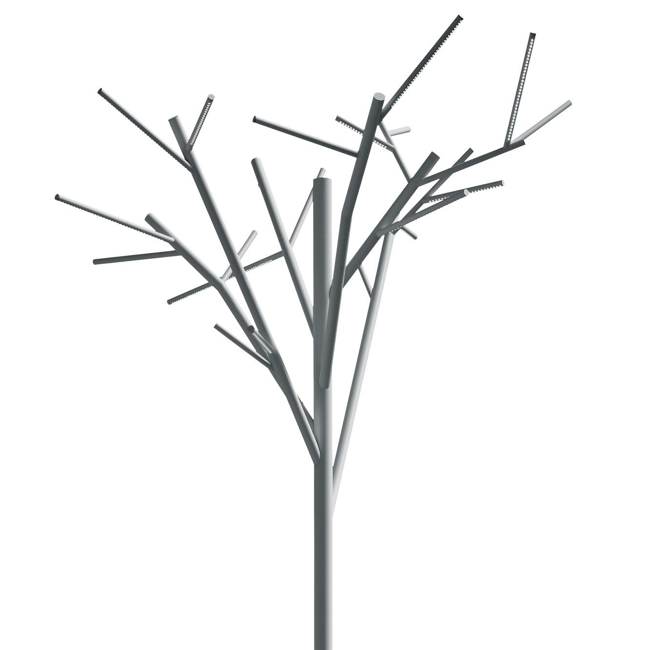 Albero Pole System