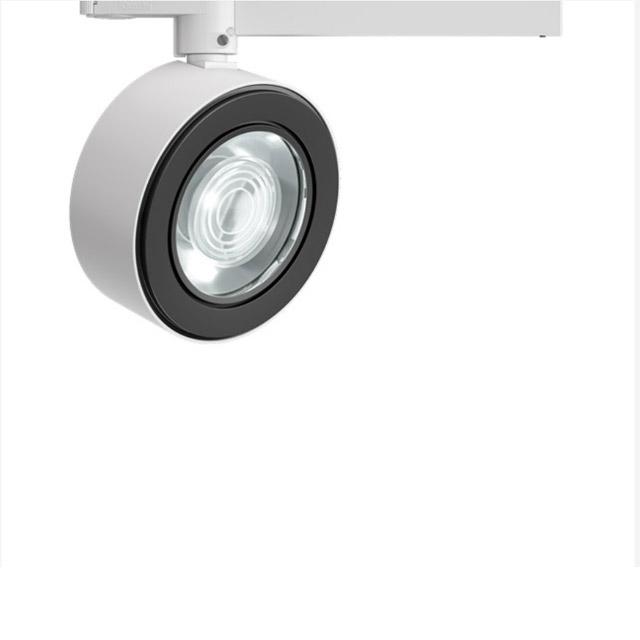 View Opti Beam Lens rund - 159 mm