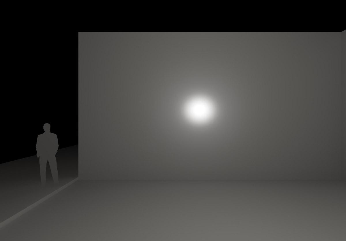 Iluminación de acento interior