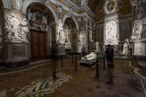 Musée de  la Chapelle Sansevero