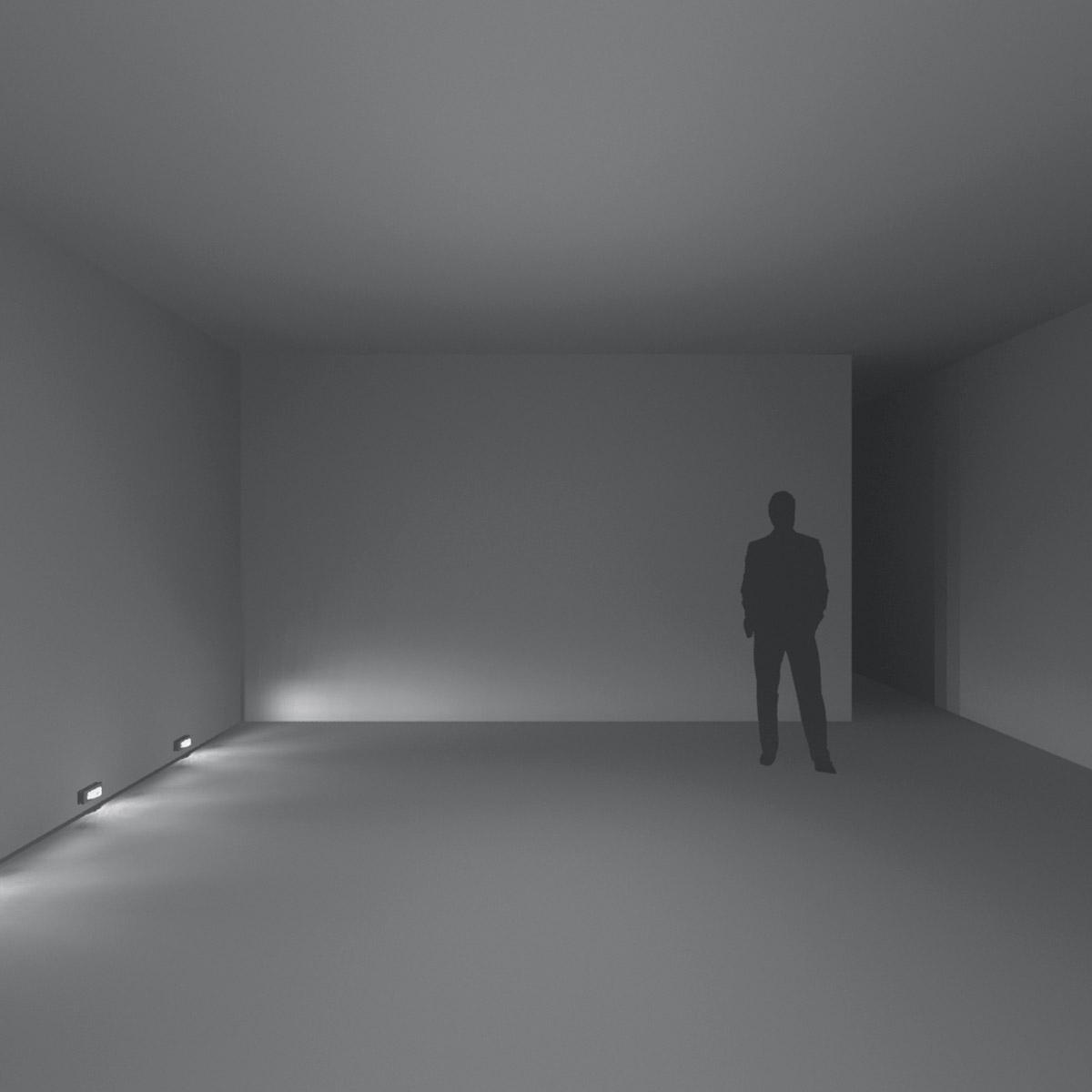 Indoor Indicator Lighting