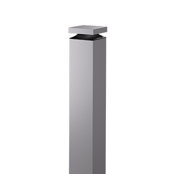 iWay square - iWay bollard Super Comfort square