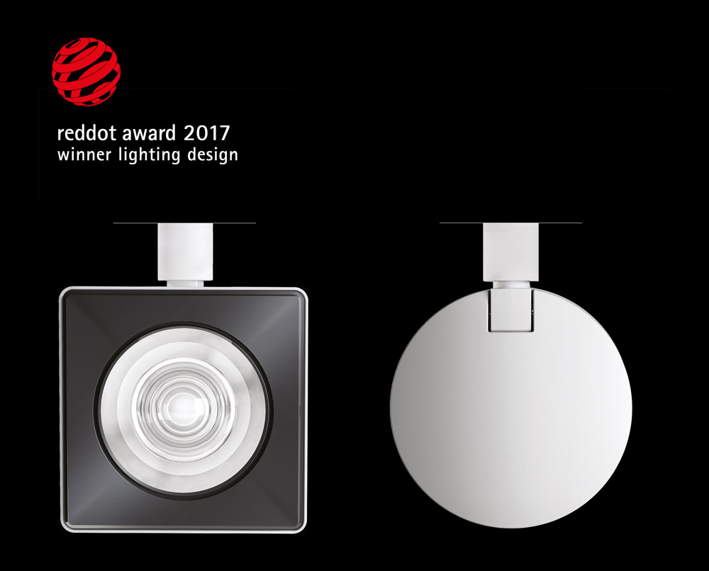 View y Lander ganadores del Premio Red Dot 2017
