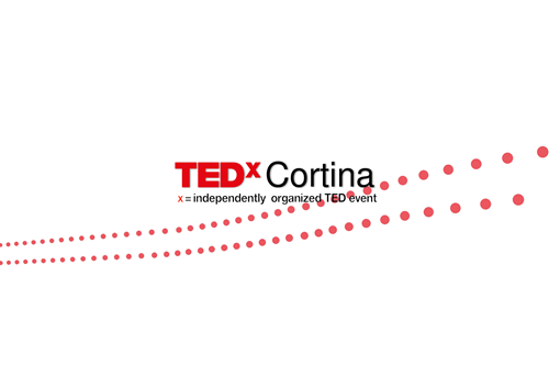 Adolfo Guzzini talks at TEDxCortina 2018