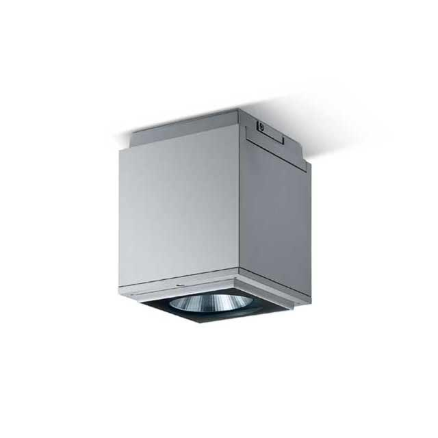 □ 155mm ceiling mounted