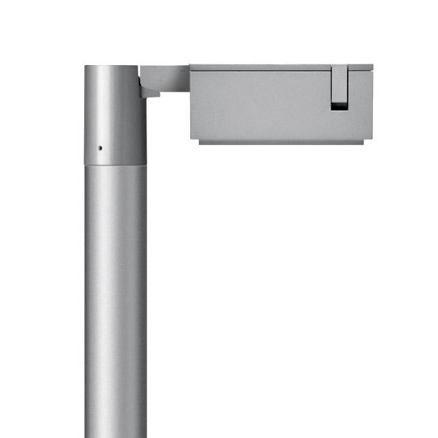 Delphi - Mastleuchte 330x330mm