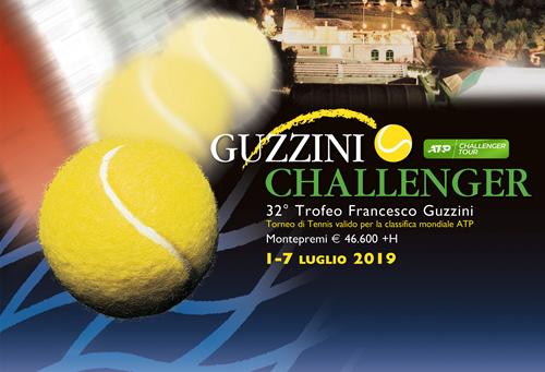 Il grande tennis internazionale torna a Recanati per il 32° trofeo Francesco Guzzini
