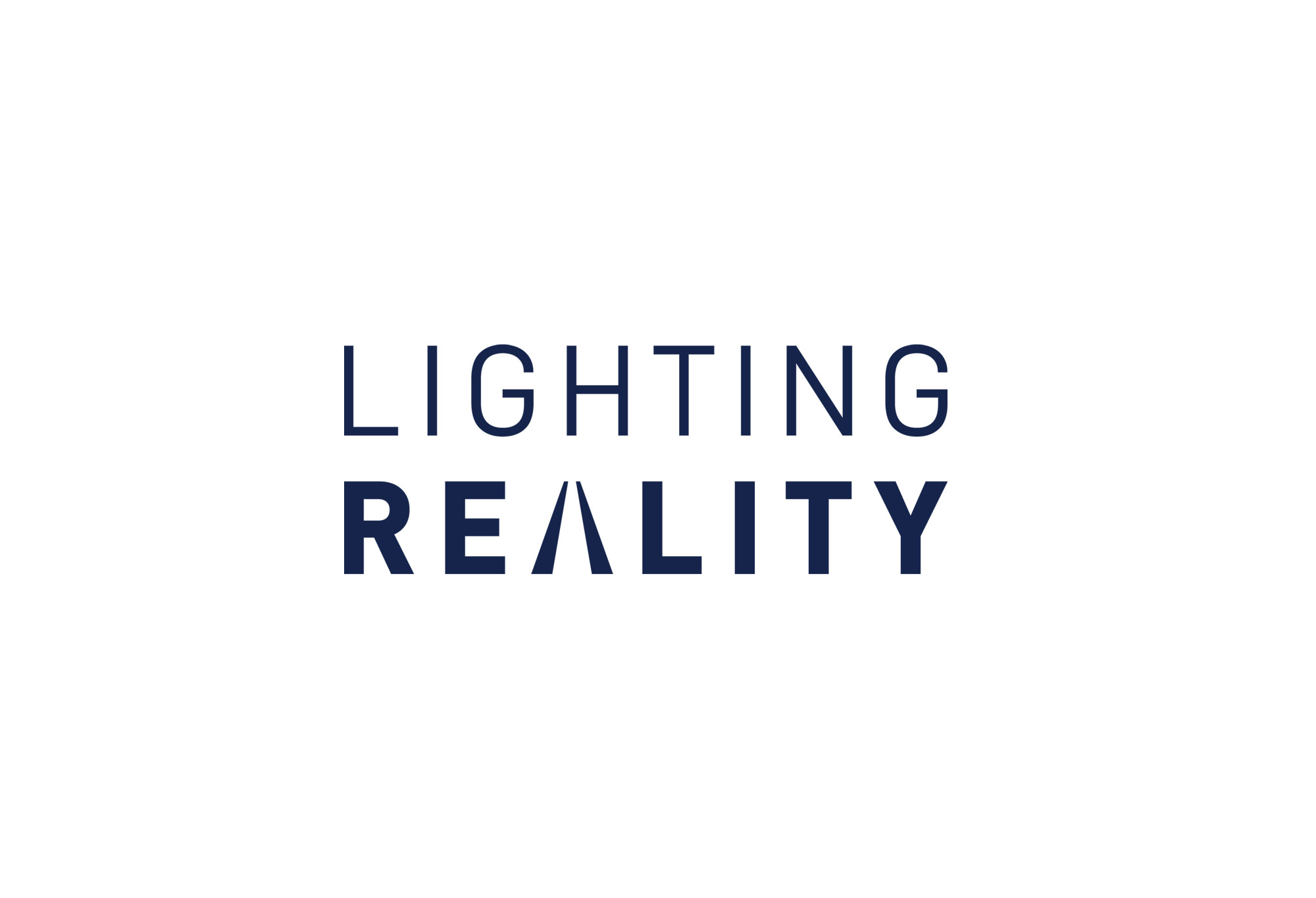 Lighting Reality