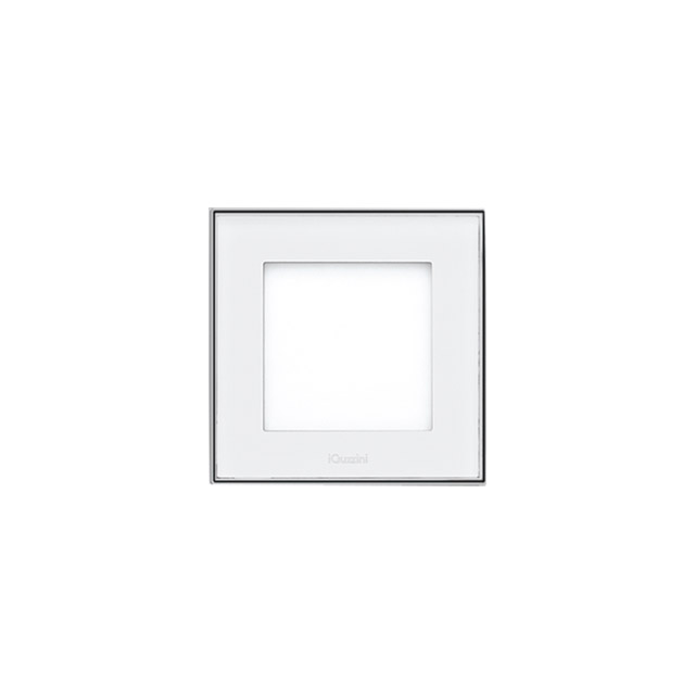 Ledplus - tuttovetro quadrato
