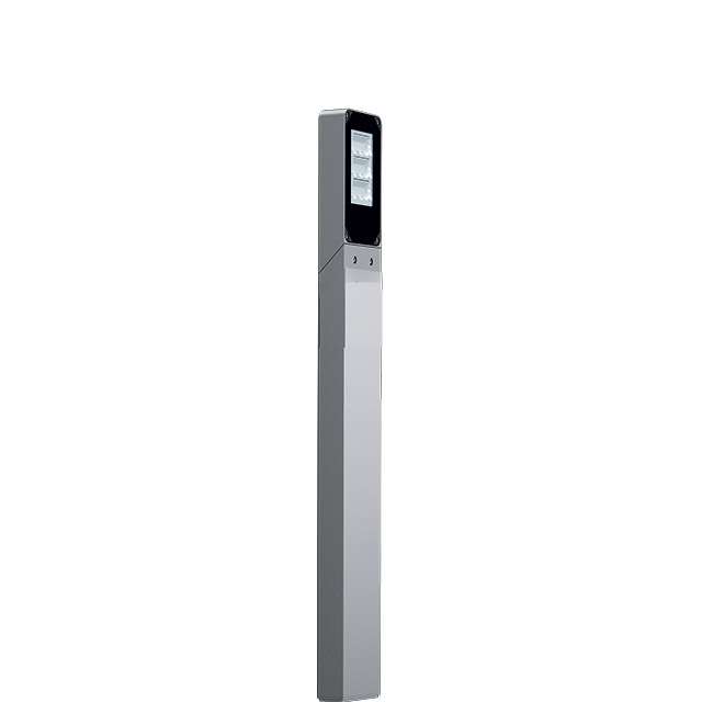 Lander - bollard vertical light