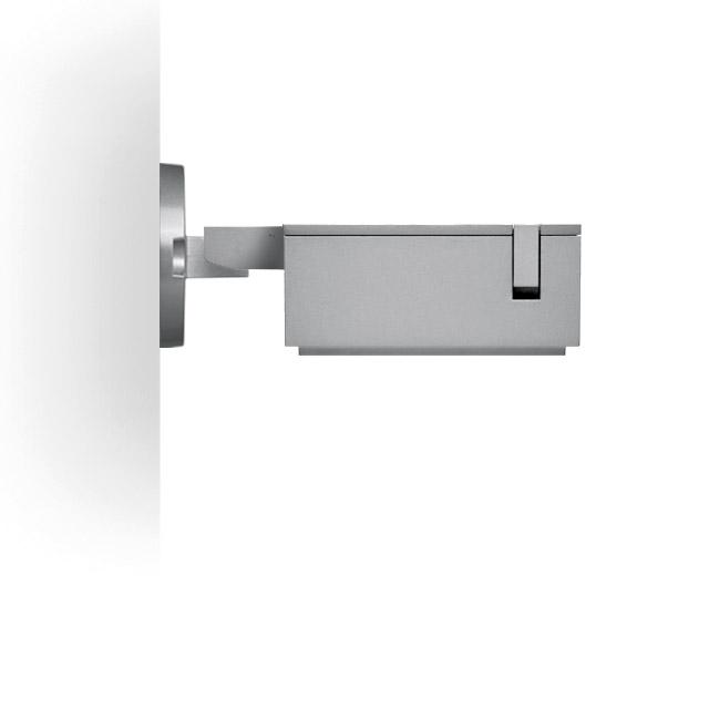 wall mounted 330x330mm