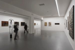 Fondazione Burri- Sede di Palazzo Albizzini