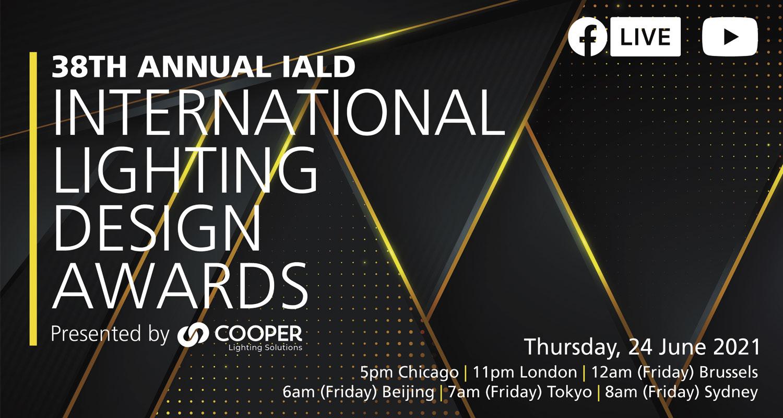 IALD International Lighting Design Awards