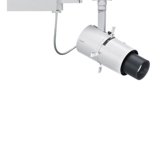 Palco - Framer ø 99 mm