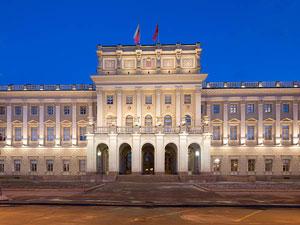 Palazzo Mariinsky