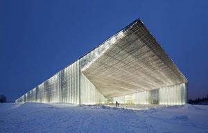El Museo Nacional de Estonia