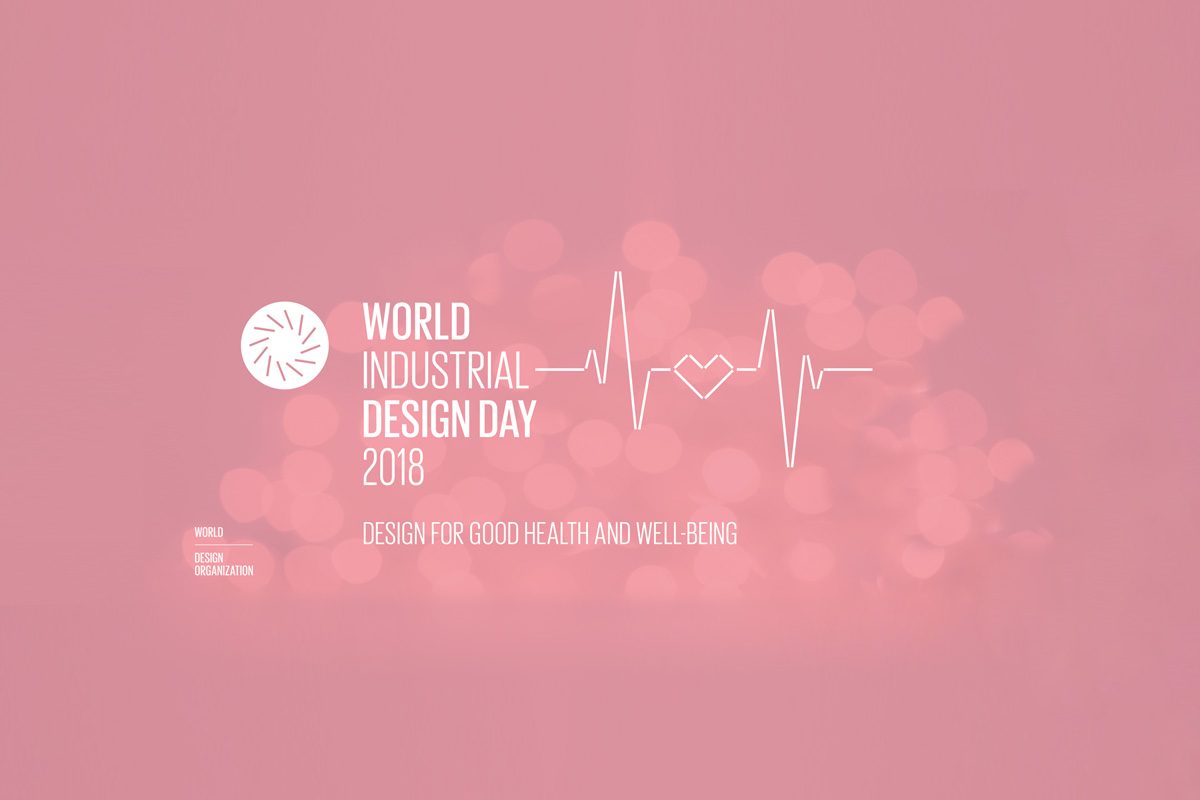 Giornata Mondiale del Design Industriale