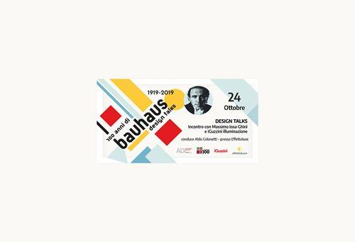Massimo Iosa Ghini e iGuzzini per i Design Talks di ADI MAM